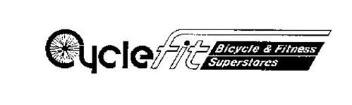CYCLEFIT BICYCLE & FITNESS SUPERSTORES
