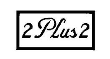 2 PLUS 2