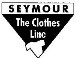 SEYMOUR THE CLOTHES LINE