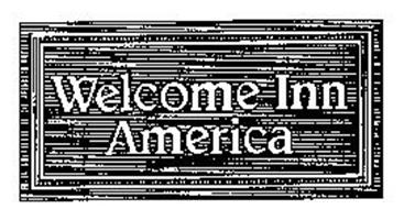 WELCOME INN AMERICA