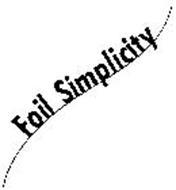 FOIL SIMPLICITY