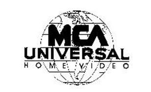 27+ Mca Home Video Logo JPG