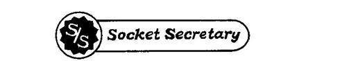 S/S SOCKET SECRETARY