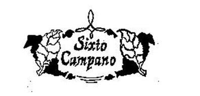 SIXTO CAMPANO