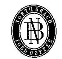 NB NORTH BEACH ICED COFFEE