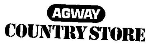 AGWAY COUNTRY STORE