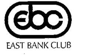 EBC EAST BANK CLUB