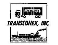 TRANSCONEX, INC.