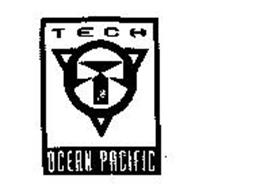 TECH OCEAN PACIFIC
