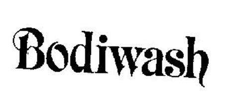BODIWASH