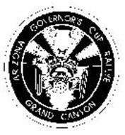 ARIZONA GOVERNOR'S CUP RALLYE GRAND CANYON