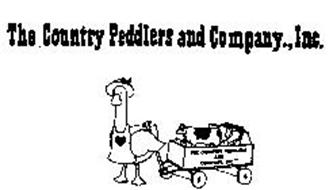 THE COUNTRY PEDDLERS AND COMPANY, INC.