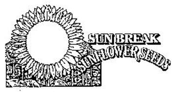 SUN BREAK SUNFLOWER SEEDS