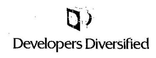 DD DEVELOPERS DIVERSIFIED