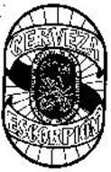 CERVEZA ESCORPION