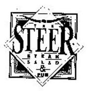 THE STEER STEAK SALAD & FUN