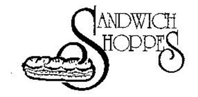 SANDWICH SHOPPES