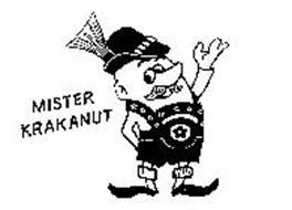 MISTER KRAKANUT