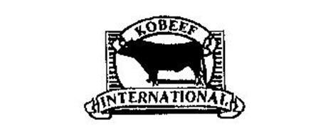 KOBEEF INTERNATIONAL