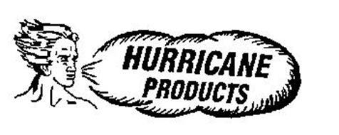 HURRICANE PRODUCTS