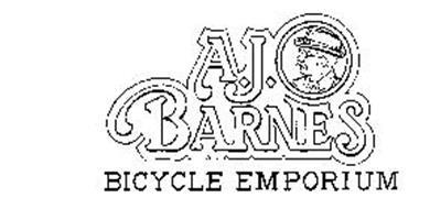 A.J. BARNES BICYCLE EMPORIUM