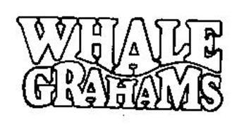 WHALE GRAHAMS
