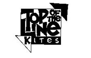 TOP OF THE LINE KITES