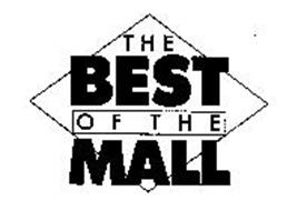 THE BEST OF THE MALL