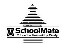 TC SCHOOLMATE EDUCATION NETWORK BY TANDY