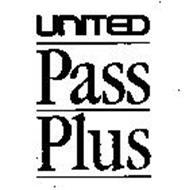 UNITED PASS PLUS