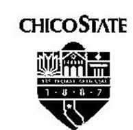 CHICO STATE ARS PROBAT ARTIFICHEM 1887