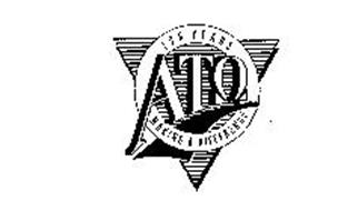 ATO 125 YEARS MAKING A DIFFERENCE