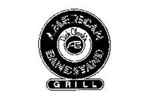DICK CLARK'S AMERICAN BANDSTAND GRILL AB