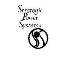 STRATEGIC POWER SYSTEMS