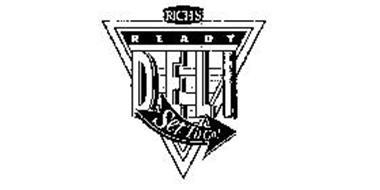 RICH'S READY DELI SET TO GO!
