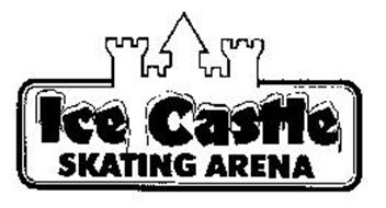 ICE CASTLE SKATING ARENA