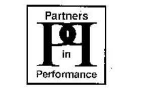 PARTNERS IN PERFORMANCE PP