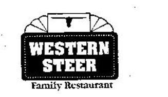 WESTERN STEER FAMILY RESTAURANT