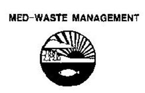 MED-WASTE MANAGEMENT INCORPORATED