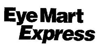 EYE MART EXPRESS