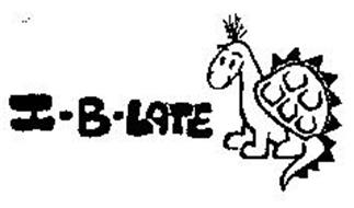 I-B-LATE
