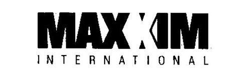 MAXXIM INTERNATIONAL