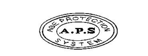 A.P.S. AGE PROTECTION SYSTEM