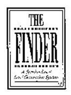 THE FINDER A SERVICE-BASED LEAD GENERATION SYSTEM