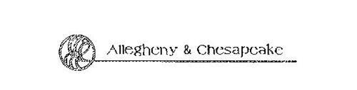 ALLEGHENY & CHESAPEAKE