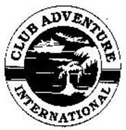 CLUB ADVENTURE INTERNATIONAL