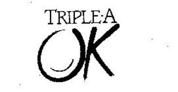 TRIPLE-A OK