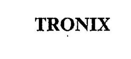 TRONIX