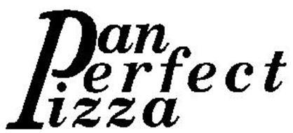 PAN PERFECT PIZZA