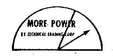 MORE POWER BY TECHNICAL TRADING CORP